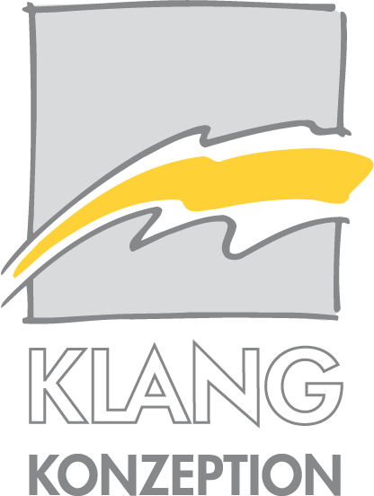 Klang-Konzeption Logo